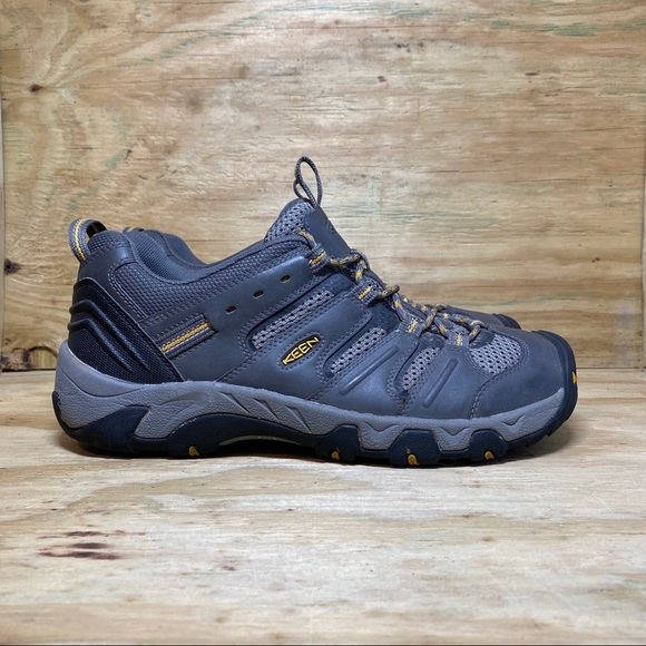 Keen Shoes | Mens Koven Low Hiking